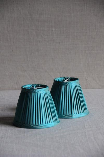 Lampshade Mint Green